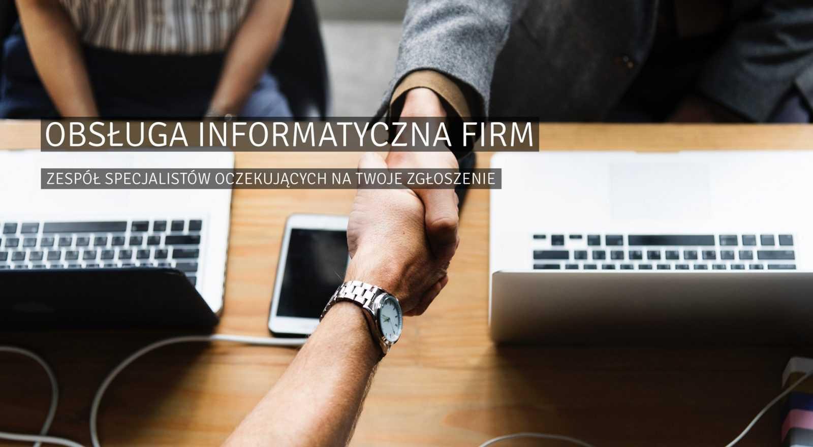 pomoc zdalna, obsługa informatyczna, opieka informatyczna, makeit24, informatyk